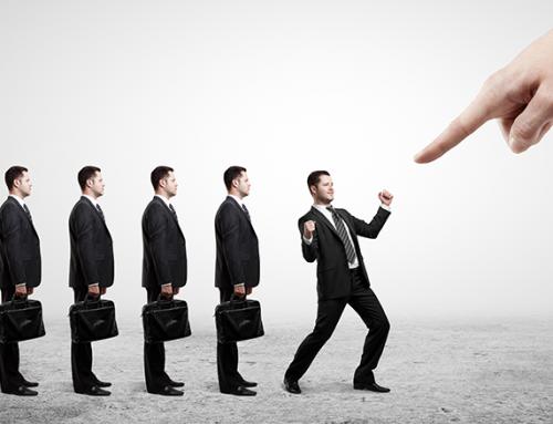 Réussir un recrutement à long terme, qu'est-ce que ça implique?