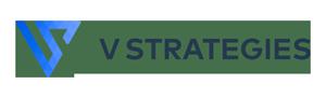 V-Stratégies Logo