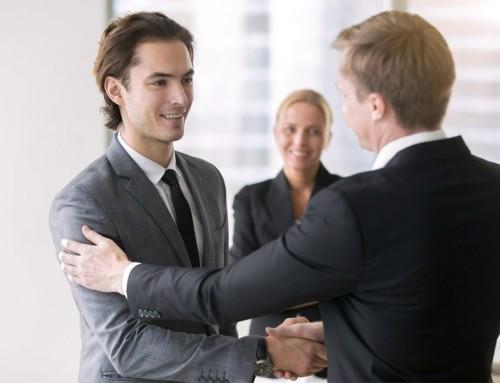 Promouvoir son meilleur vendeur au poste de directeur des ventes…un choix déchirant ?