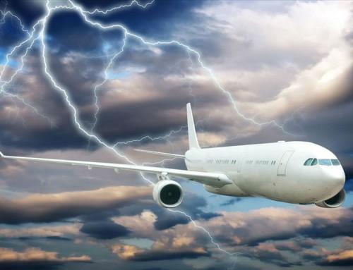 Piloter dans la tempête…