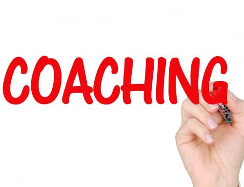 L'importance du coaching en développement des compétences de vente